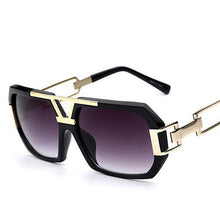 Load image into Gallery viewer, Sunglasses - Fashion Shades Big Frame Sunglasses