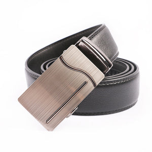 New Style of Men's Business Belt
