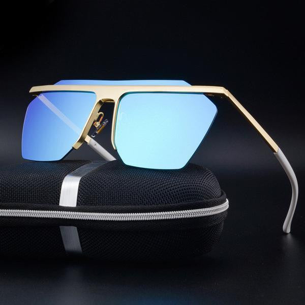 New Summer Style Unisex Sunglasses