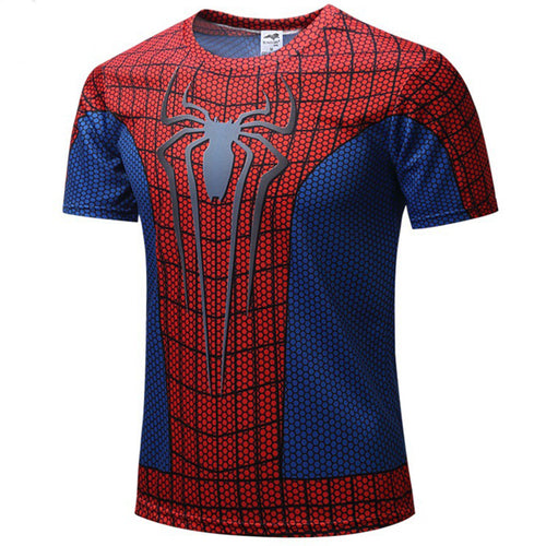 Avengers Spider-Man T-Shirt