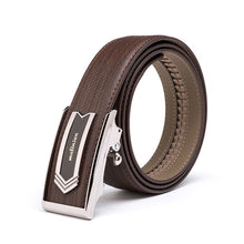 Load image into Gallery viewer, Genuine Leather High Quality Men's Belts