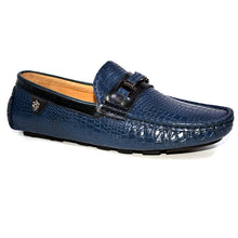 Load image into Gallery viewer, Fashion Handmade Genuine  Soft Leather Men Loafers