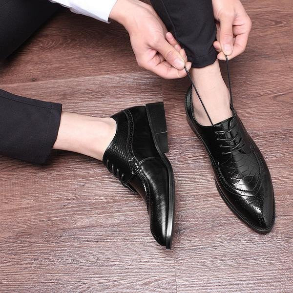 Luxury Fashion Men Dress shoes – catcas 313d37ab5ce