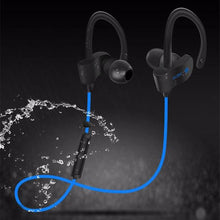 Load image into Gallery viewer, Wireless Bluetooth AptX Sport Earphone With Mic