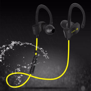 Wireless Bluetooth AptX Sport Earphone With Mic