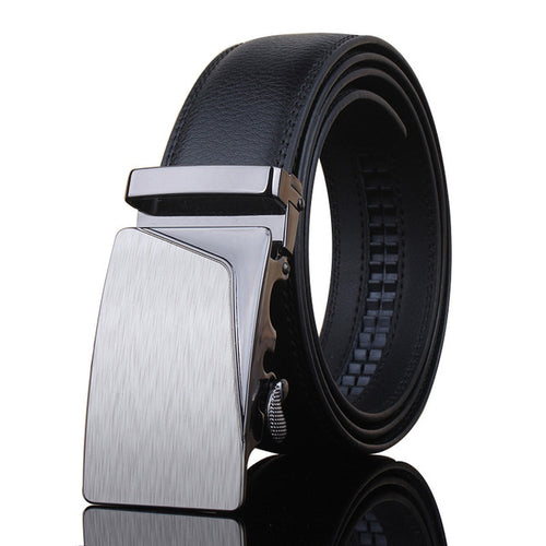 Quality Luxury  Genuine Leather belts for men