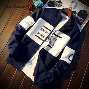 New Arrival Plus Size Casual Men's Sweatshirt