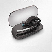 Rechargeable Bluetooth Headphone With Charging Box