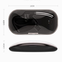 Load image into Gallery viewer, Rechargeable Bluetooth Headphone With Charging Box
