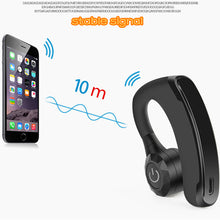 Twins Business Wireless Pairs Bluetooth Headphones