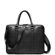 Load image into Gallery viewer, Promotion Simple Business Men Briefcase Bag