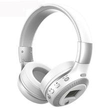 Wireless Stereo Earphone Headphone with Mic Headsets