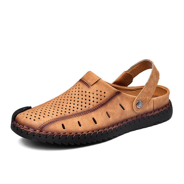 Plus Size Comfortable Men's Sandals
