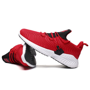Damping Breathable Absorbent Men's Sneakers