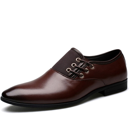 Shoes-2017 Fashion Oxford Shoes