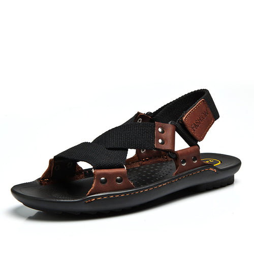 Non-slip Wear-resistant Beach Men's Sandals