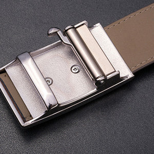 Genuine Leather High Quality Men's Belts