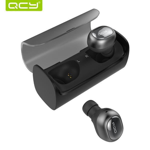 Q29 The Gemini Mini Wireless Bluetooth Earphone