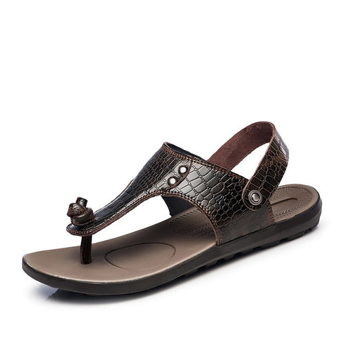 Fashion Casual Men Sandals
