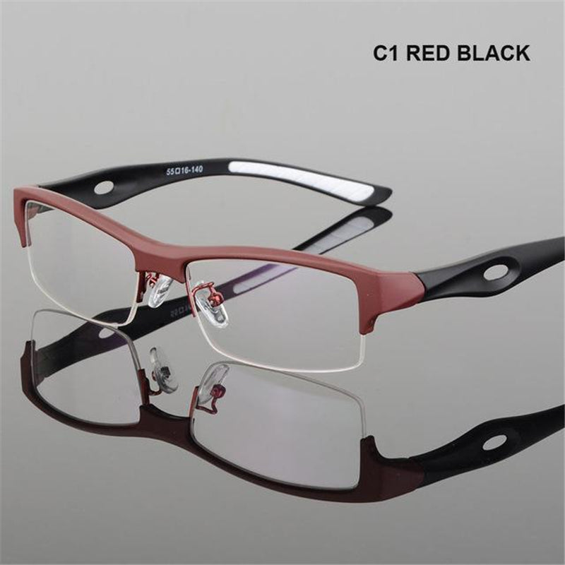 Hot Sale Men's Fashion Myopia Eyewear Frame