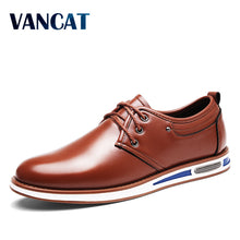 Load image into Gallery viewer, Ltalian Style Luxury Brand Designer Men Shoes