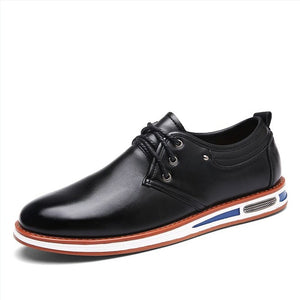 Ltalian Style Luxury Brand Designer Men Shoes