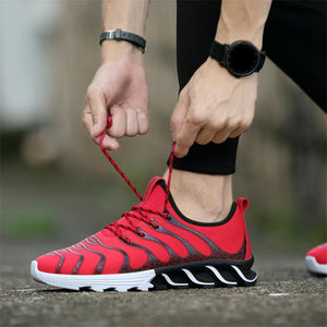 Fashion Men Running Shoes &Outdoor Sneakers