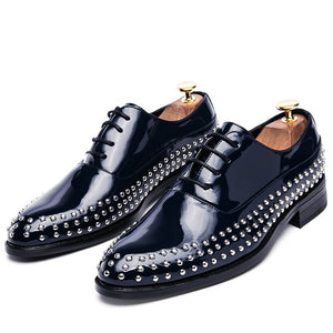 New  Fashion Men Comfort Business Shoes
