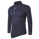 Fashion New Gentleman Shirt