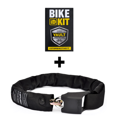 HIPLOK ORIGINAL + BIKE ID KIT