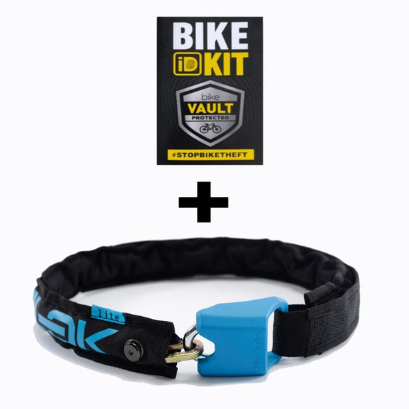 HIPLOK LITE + BIKE ID KIT