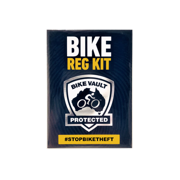 BIKE REG KIT