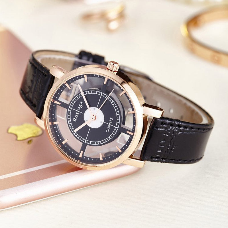Rosivga Casual Quartz-watch - madtrendy.com