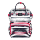 All in One Diaper Bag- www.madtrendy.com