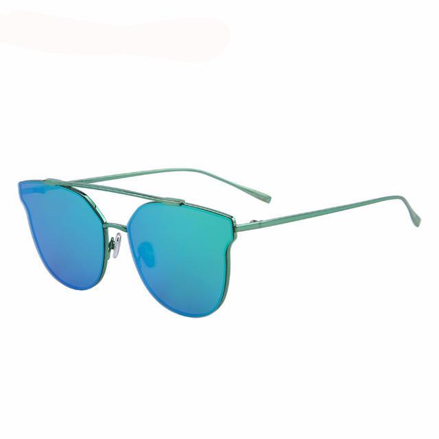 Cat Eye Sunglasses - madtrendy.com