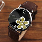 Flower Pattern Watch - madtrendy.com
