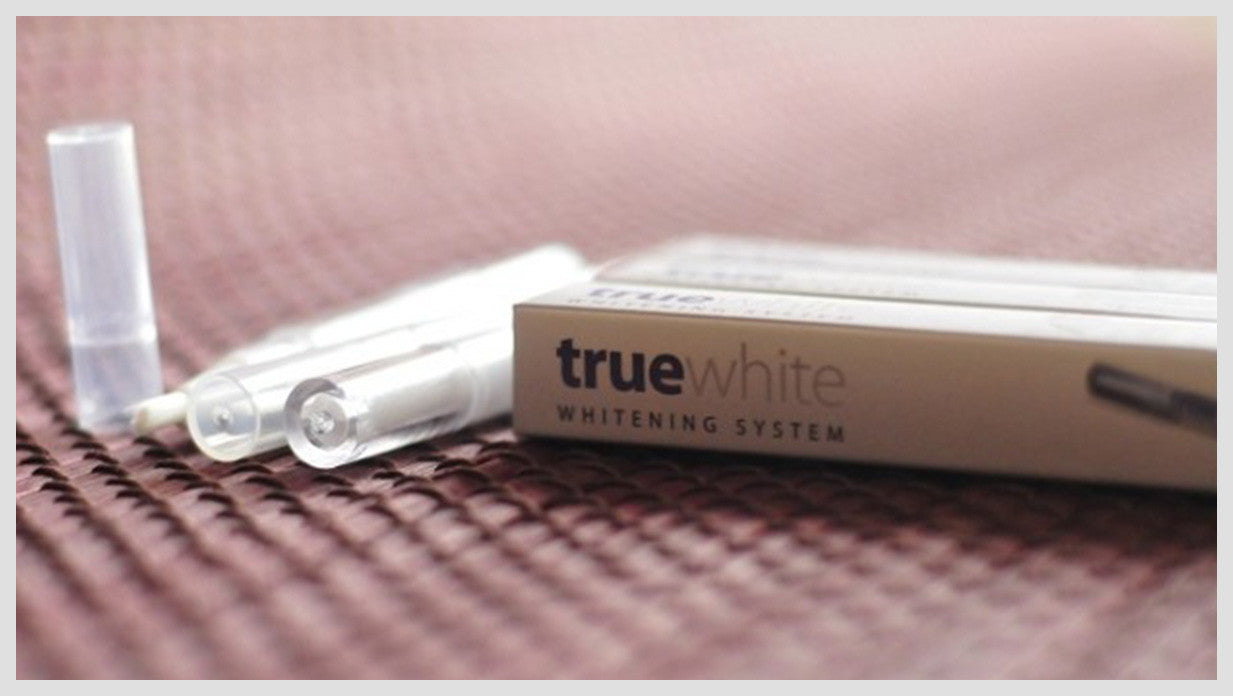 truewhite Trio On The Go Whitening Pens