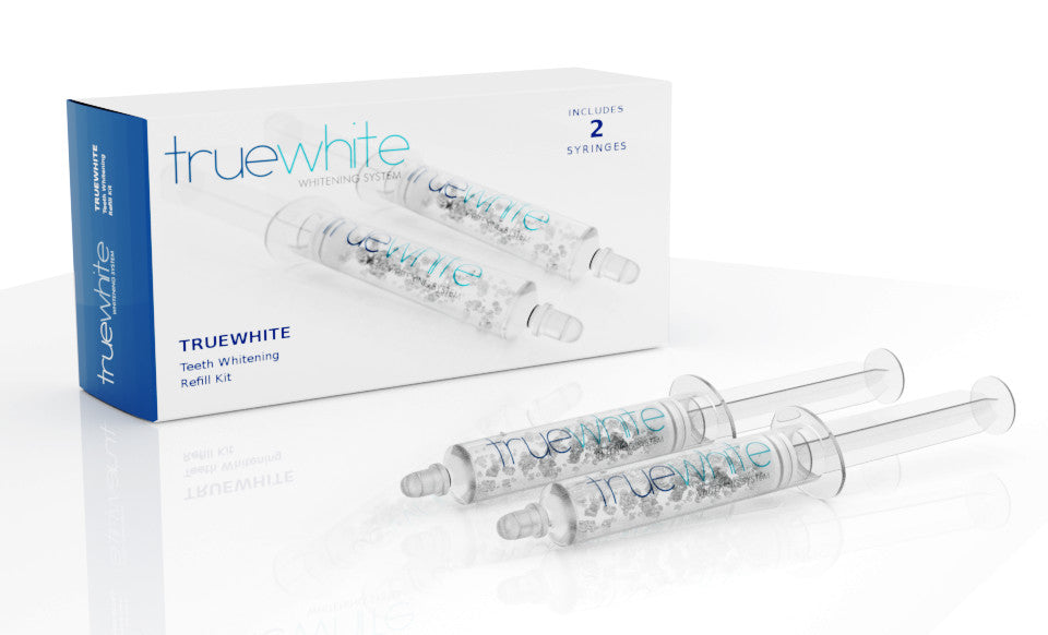 Refill for truewhite for 2people