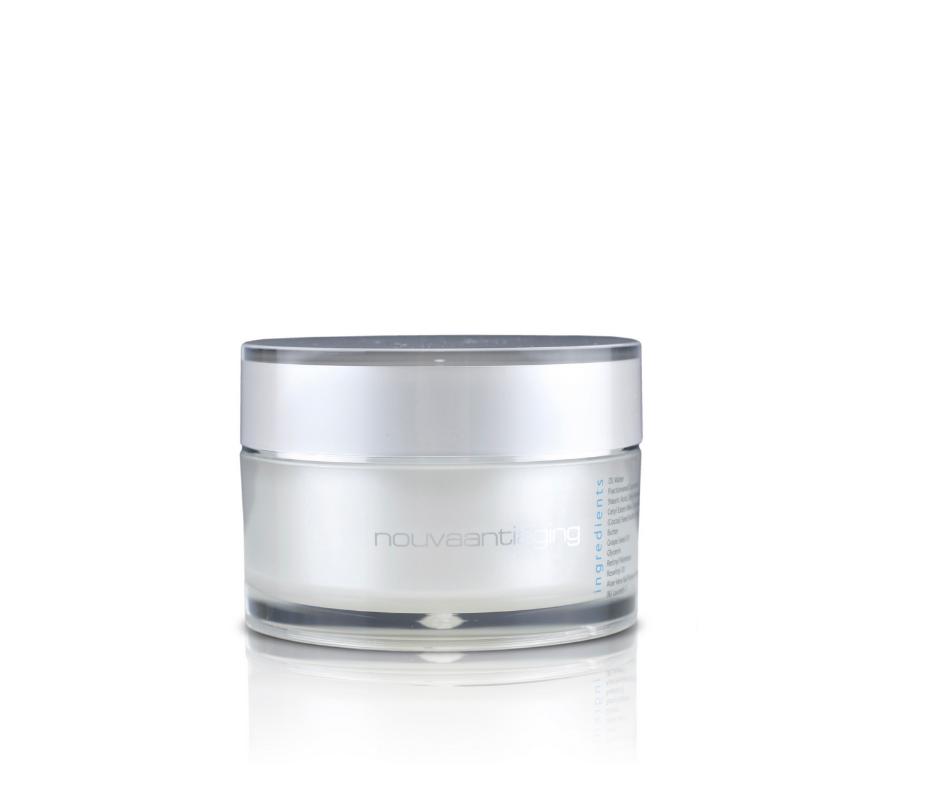 Nuova Anti Aging Face Lift Cream