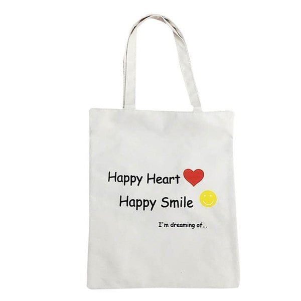 Cloth Canvas Tote Bag