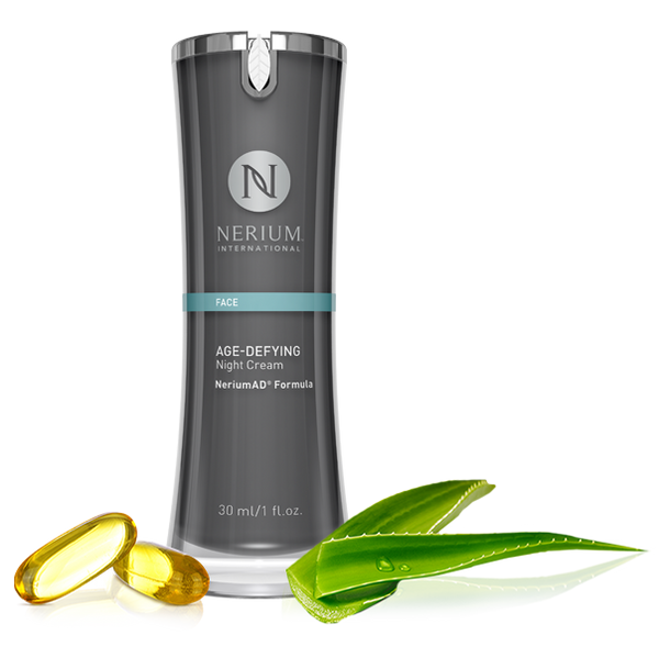 Nerium Age-Defying Night Face Cream - 30 ml SALE