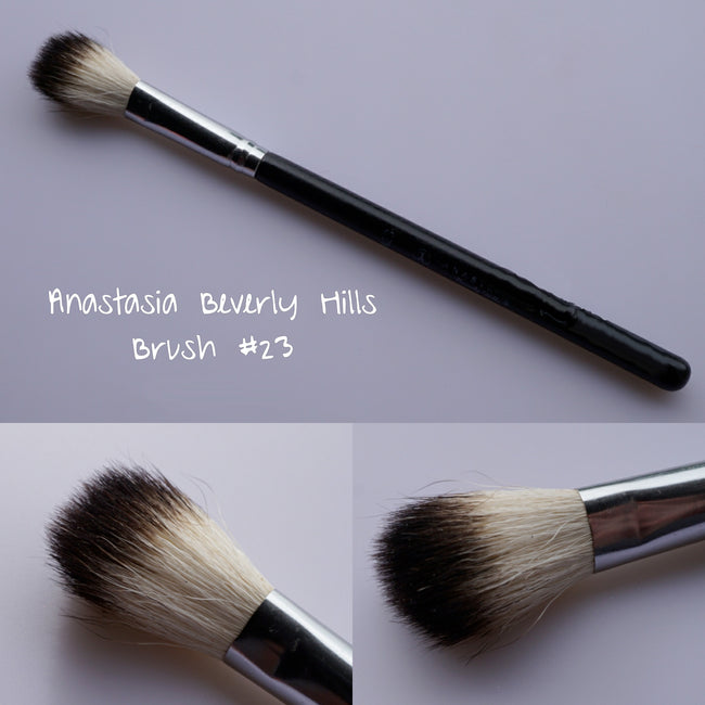Anastasia Beverly Hills A23 Eyeshadow Brush