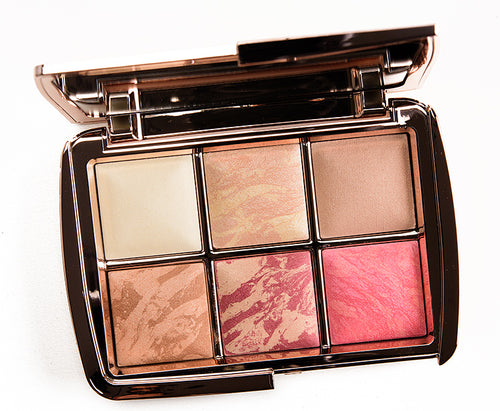 Hourglass Ambient Lighting Edit Blush Highlight Palette Volume 3