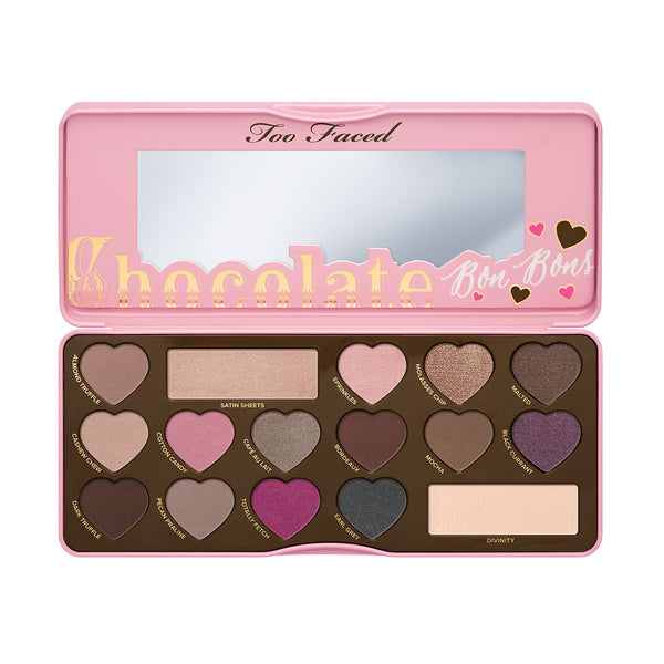 Too Faced Bon Bon Eyeshadow Palette Collection SALE