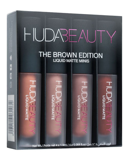 Huda Beauty Textured Shadows Palette Rose Gold Edition Eyeshadow