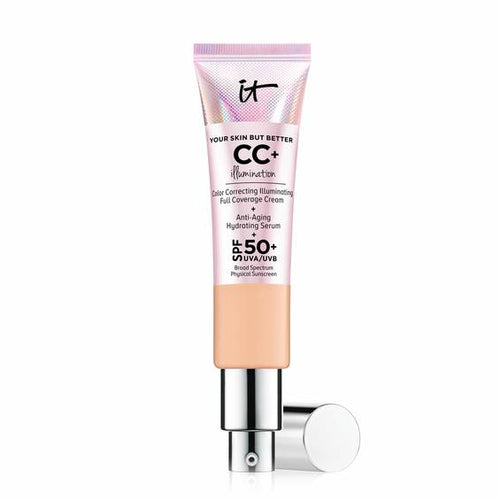 it cosmetics cc cream illumination