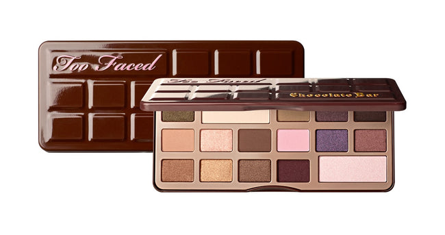 Too Faced Chocolate Bar Eyeshadow Palette Collection SALE
