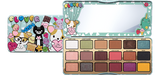 Too Faced Clover Eyeshadow Palette