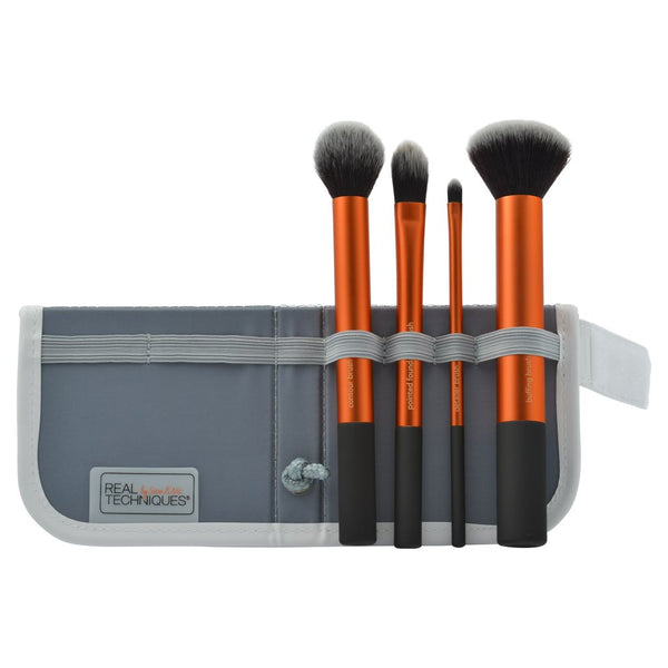 Real Techniques Core Collection Brush Set of 4