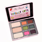 Too Faced Totally Cute eyeshadow palette